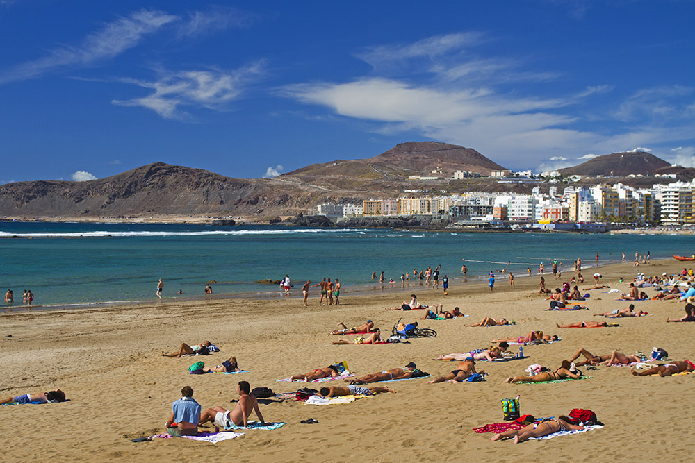 Detailed info about the process of buying a Las Palmas property