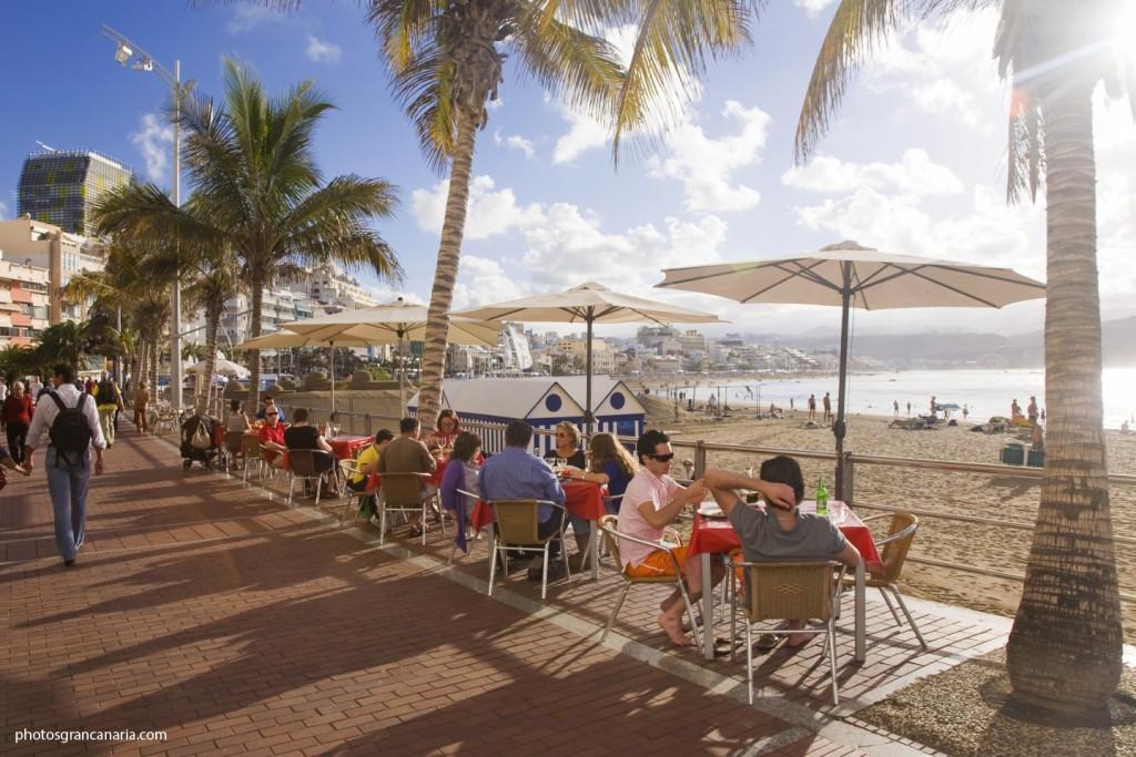 Las Palmas property: High demandin the right areas