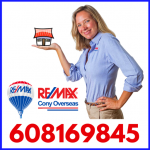 Las Palmas' foreign buyer specialist Laura Leyshon