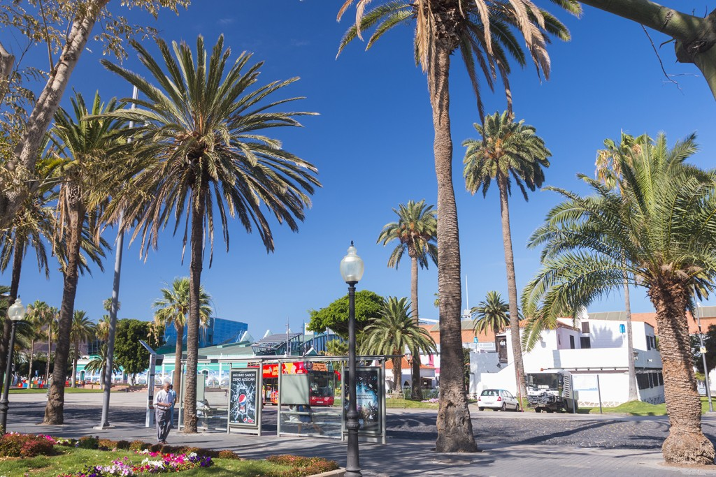 Las Palmas property is in high demand but it is key to make sure buyers know about it