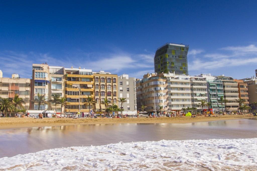 Using a Las Palmas property finder has huge benefits