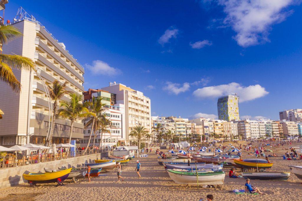 Hay que estar preparado para comprar un piso barato en Las Palmas