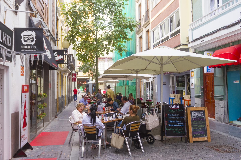 Useful web resources for Las Palmas de Gran Canaria residents