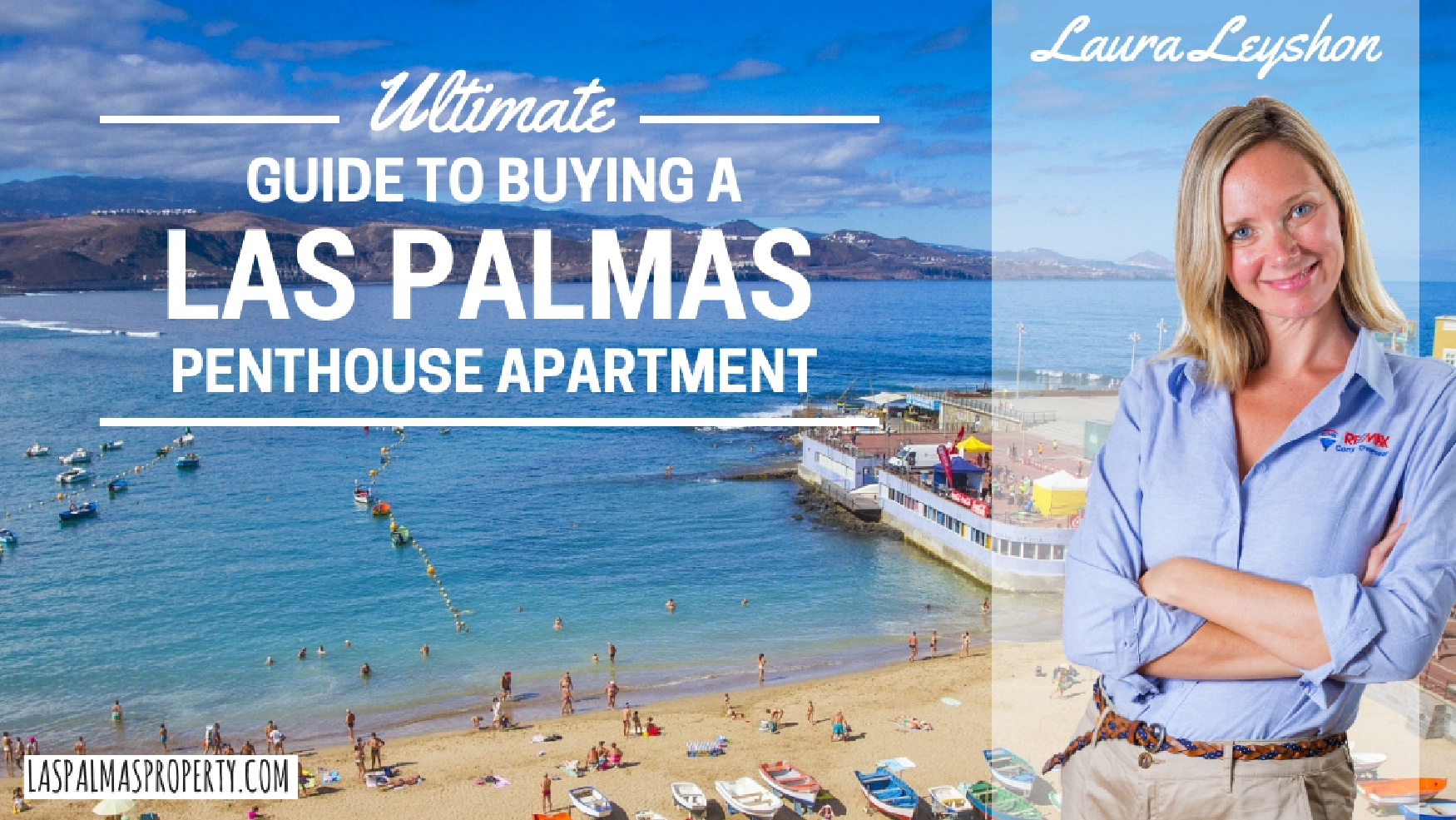 The Ultimate Guide To Buying A Las Palmas Penthouse Apartment