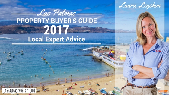 How to find and buy a Las Palmas propertyin 2017