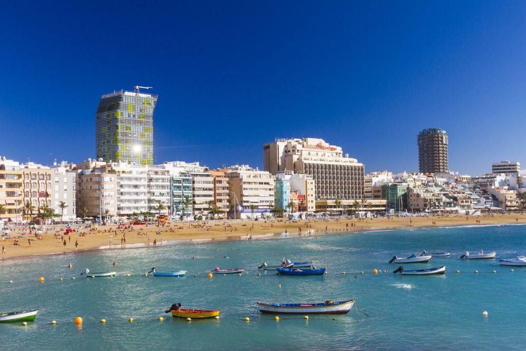 Las Palmas property: Court property ruling to cost Las Palmas city millions