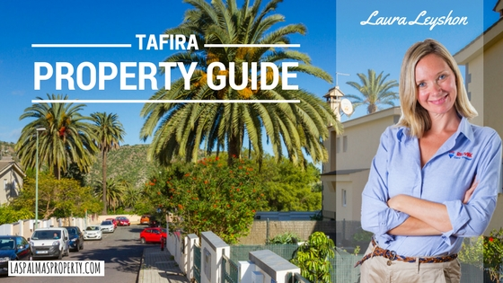Guide to the Tafira area and its property market
