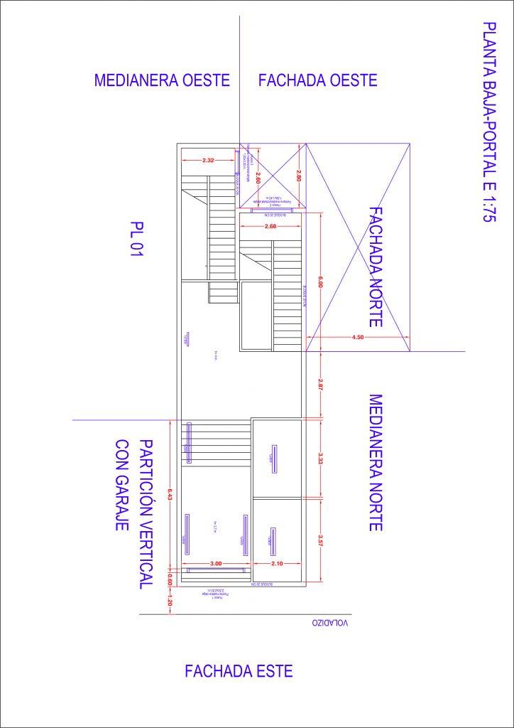 Las Palmas building plans for iconic Santa Catalina office building