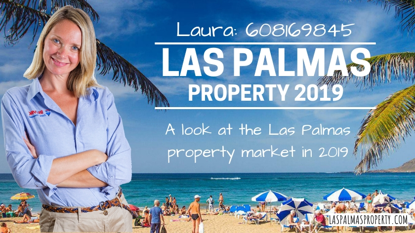 A detailed look at the Las Palmas de Gran Canaria property market and what to expect in 2019