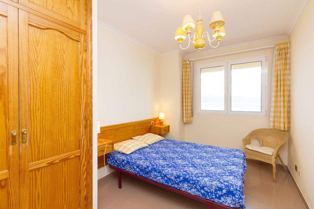 Two bedroom Las Canteras beachfront apartment for sale in Las Palmas de Gran Canaria