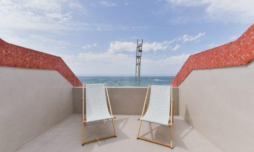 Impeccable beachfront Las Canteras apartment for sale