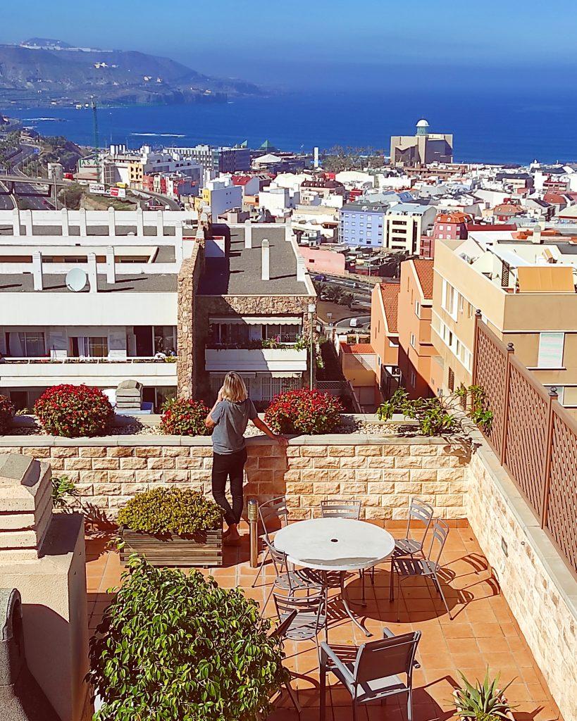 La Minilla property area guide by Laura Leyshon from Las Palmas property