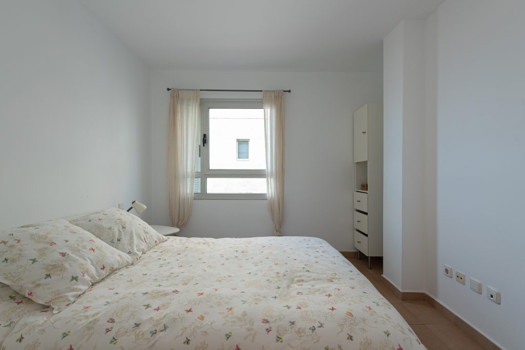 For Sale: Beach front apartment in Las Palmas de Gran Canaria